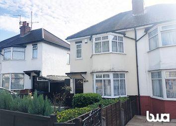 Thumbnail 2 bedroom semi-detached house for sale in 55 Downside Road, Erdington, Birmingham
