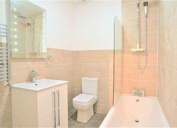 Thumbnail 1 bed flat for sale in Nicholls Avenue, Uxbridge, Greater London