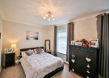 Thumbnail 3 bed terraced house for sale in Fairview Terrace, Abercynon, Mountain Ash
