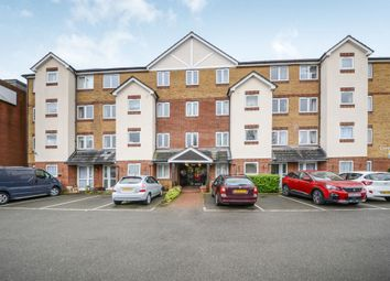 Thumbnail 1 bed property for sale in Lower High Street, Watford