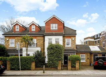 Thumbnail 4 bedroom terraced house to rent in Waldegrave Road, Twickenham