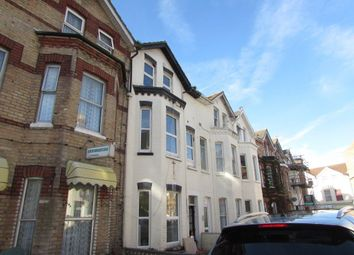 Thumbnail Studio to rent in Admirals Walk, West Cliff Road, Westbourne, Bournemouth