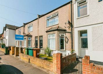 Thumbnail 1 bedroom maisonette for sale in Wolseley Road, Mitcham, Surrey