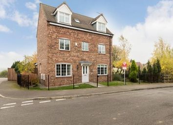 Thumbnail 5 bed detached house for sale in Woodhouse Lane, Beighton, Sheffield, South Yorkshire
