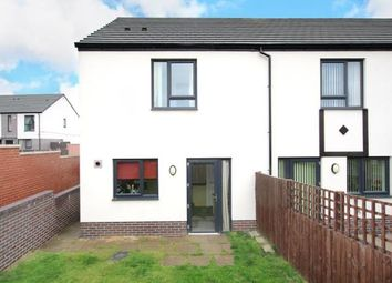 Thumbnail 2 bedroom end terrace house for sale in Brearley Drive, Sheffield, South Yorkshire