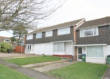 Thumbnail 3 bed terraced house for sale in Bannings Vale, Saltdean, Brighton
