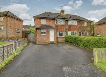 3 bed semi-detached house for sale in Guildford Road, Lightwater GU18