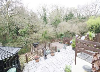 Thumbnail 4 bed detached house for sale in Ponsonby Road, Plymouth