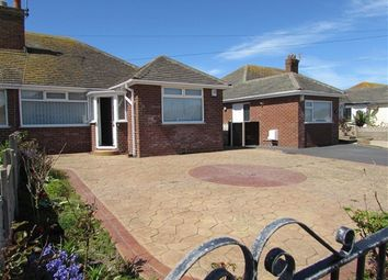 Thumbnail 2 bed bungalow to rent in Green Drive, Thornton Cleveleys