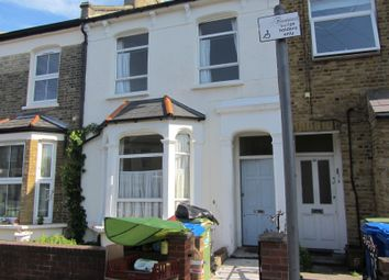 Thumbnail 5 bedroom terraced house to rent in Fenham Road, London