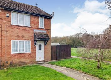 3 bed semi-detached house for sale in Barnsdale Road, Leicester LE4