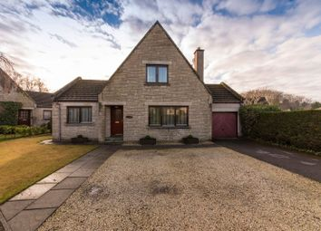 Thumbnail 3 bed detached house for sale in Annesley Grove, Torphins, Banchory, Aberdeenshire