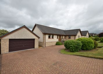 Thumbnail 4 bed detached bungalow for sale in 59 Sherifflats Road, Thankerton
