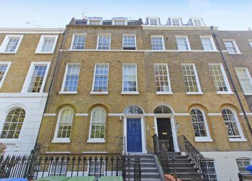 Thumbnail 5 bed terraced house for sale in Addington Square, Camberwell