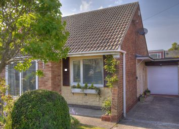 Thumbnail 2 bed semi-detached bungalow for sale in Russell Terrace, Bedlington