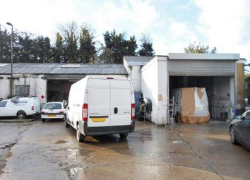 Thumbnail Parking/garage for sale in Johnson Yard, West Drayton