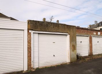 Thumbnail Parking/garage for sale in Sackville Road, Hove