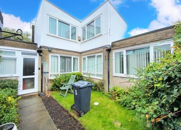 Thumbnail 3 bed town house for sale in Sandringham Close, Kirkby, Liverpool