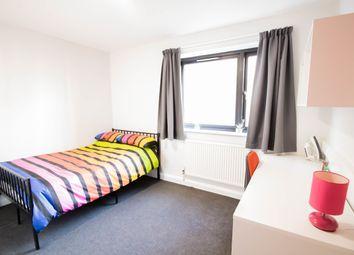 Thumbnail 1 bed flat to rent in Laisteridge Lane, Bradford