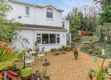 3 bed semi-detached house for sale in St. Marks Road, Meadfoot, Torquay TQ1