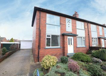 Thumbnail 3 bed semi-detached house for sale in Carlton Lane, Lofthouse, Wakefield