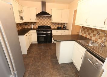 Thumbnail 4 bed detached house for sale in 30, Cookson Avenue, Stoke-On-Trent, Staffordshire