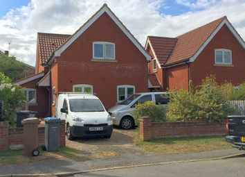 Thumbnail 4 bed detached house for sale in Through Duncans, Woodbridge