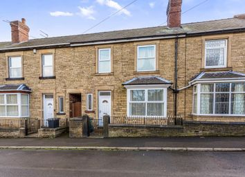 Thumbnail 3 bed terraced house for sale in Beech Road, Wath-Upon-Dearne, Rotherham