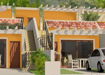 Thumbnail 2 bed terraced bungalow for sale in Valencia, Alicante, Ciudad Quesada