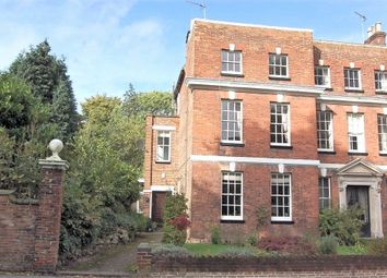 Thumbnail 6 bed property for sale in Kilwardby Street, Ashby De La Zouch