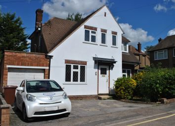 Thumbnail 2 bed detached house to rent in Ladbrooke Close, Potters Bar