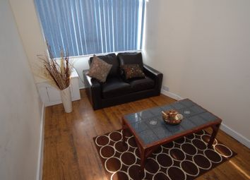Thumbnail 2 bed flat to rent in Ranelagh Street, Liverpool