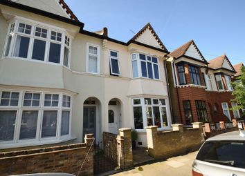 3 bed semi-detached house for sale in Clive Road, Colliers Wood, London SW19