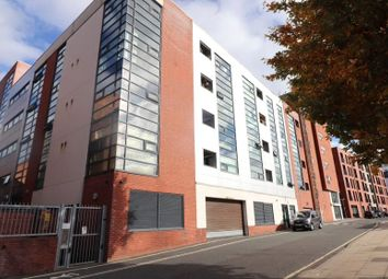 1 bed flat for sale in Lydia Ann Street, Liverpool, Merseyside L1