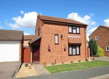 Thumbnail 3 bed detached house for sale in Turner Road, Stowmarket