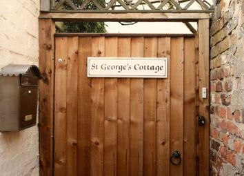 Thumbnail 3 bed cottage to rent in Clarence Walk, St. Georges Place, Cheltenham