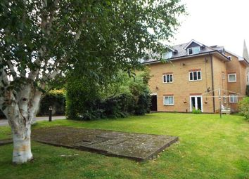 Thumbnail 1 bed flat for sale in Chartwell Court, 69 Hastings Road, Maidstone, Kent