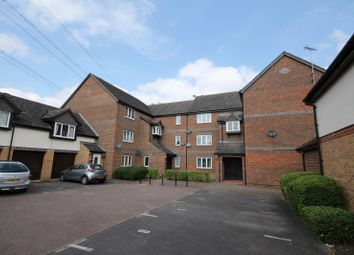 Thumbnail 1 bedroom flat to rent in Wensum Drive, Didcot
