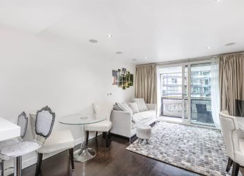 Thumbnail 1 bed flat for sale in Bramah House, Grosvenor Waterside, 9 Gatliff Road, Chelsea, London