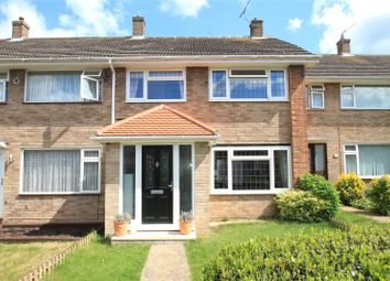 Thumbnail 3 bedroom terraced house for sale in Whinfell Way, Riverview Park, Gravesend, Kent