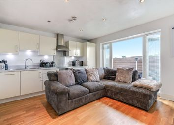 Thumbnail 1 bed maisonette for sale in Anyards Road, Cobham, Surrey
