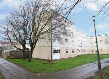 Thumbnail 2 bedroom flat for sale in Durward, Calderwood, East Kilbride