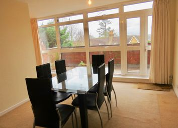 Thumbnail 2 bed flat to rent in Holden Avenue, London