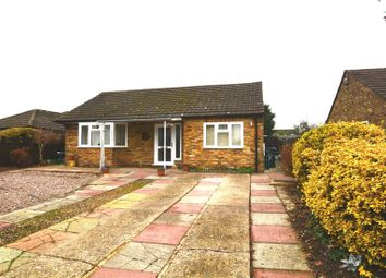 Thumbnail 3 bedroom bungalow for sale in Narcot Way, Chalfont St. Giles, Buckinghamshire
