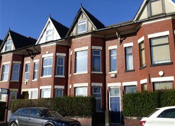 Thumbnail 4 bed property to rent in Platt Lane, Rusholme, Manchester