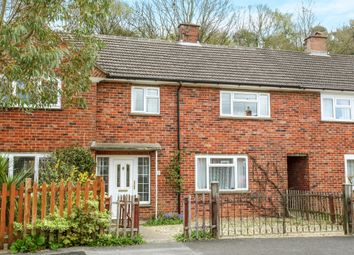 Thumbnail 3 bed terraced house for sale in Cedar Close, Salisbury