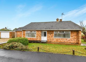 Thumbnail 3 bedroom detached bungalow for sale in Strickland Close, Snettisham, King's Lynn