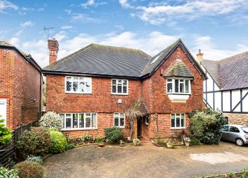 Thumbnail 5 bed detached house for sale in Canons Drive, Edgware, Greater London.