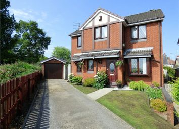 Thumbnail 3 bed detached house for sale in Arkwright Fold, Blackburn, Lancashire