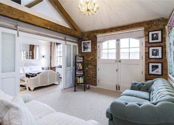 Thumbnail 2 bed flat for sale in Blue Anchor Lane, London